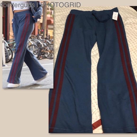 Spiritual Gangster Pants - Spiritual Gangster Stellar Drapey Track Pant